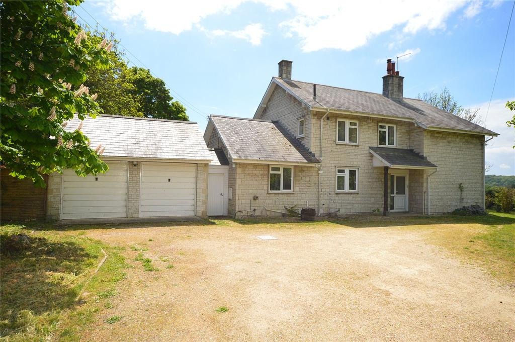 4 Bedrooms House for sale in George Street, Charlton Adam, Somerton, Somerset, TA11