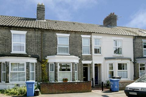 3 bedroom terraced house for sale - Trix Road, Norwich
