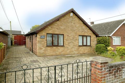 3 bedroom detached bungalow for sale - Gurney Road, New Costessey