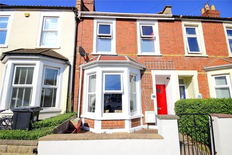 3 bedroom terraced house to rent - Selborne Road, Ashley Down, Bristol, BS7
