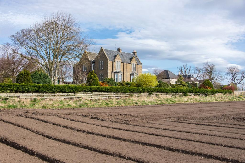 5 Bedrooms Detached House for sale in The Old Manor, Panbride, Carnoustie, Angus