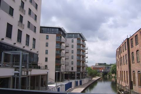 1 bedroom apartment to rent - The Atrium, Waterfront Plaza, Station Street, Nottingham, NG2