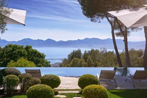 6 bedroom house  - La Californie, French Riviera