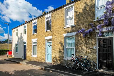 2 bedroom terraced house to rent - Primrose Street, Cambridge