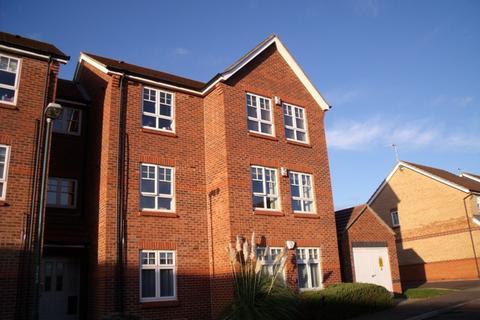 2 bedroom flat to rent - Minstrel Avenue, Sherwood, Nottingham, NG5 1QL
