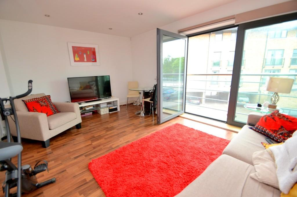 1 Bedroom Apartment Flat for sale in The Hub, Bond Street