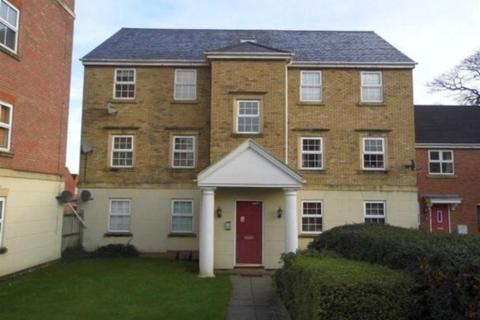 2 bedroom apartment to rent - Ledwell, Dickens Heath
