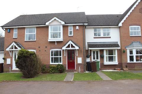 2 bedroom terraced house to rent - Kingsland Drive, Dorridge