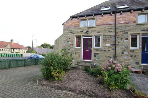 3 bedroom terraced house to rent - Old School Lane, Almondbury, Huddersfield, West Yorkshire, HD5