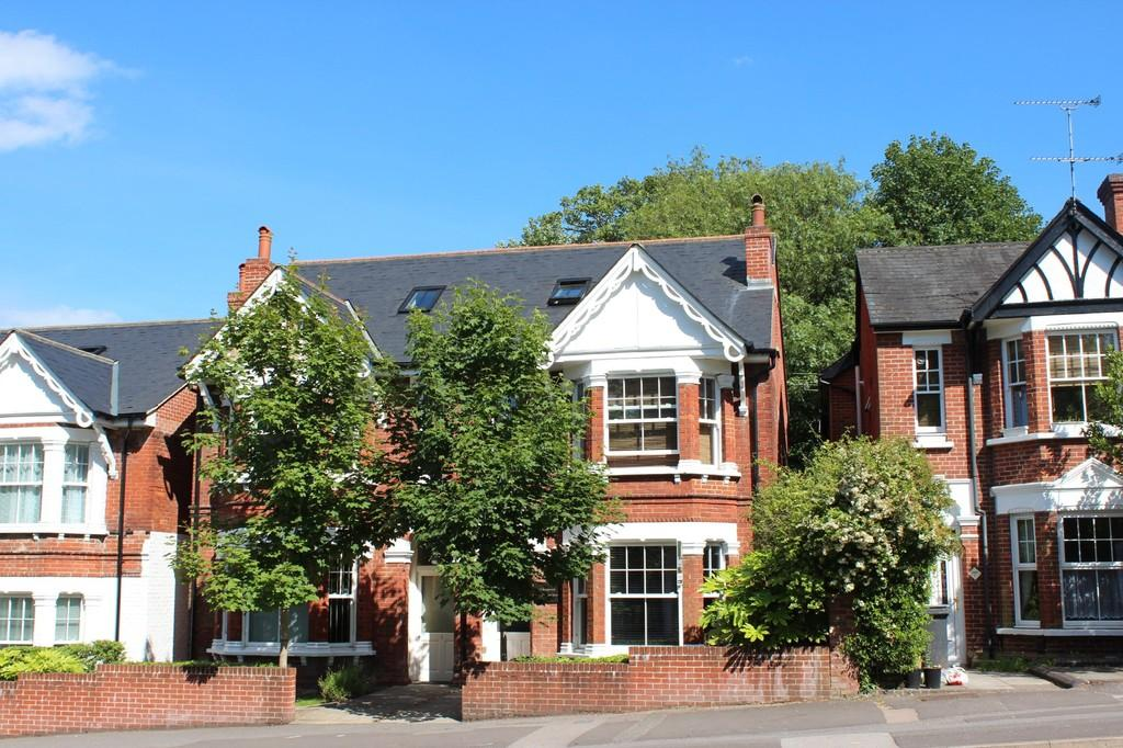 1 Bedroom Apartment Flat for sale in Sussex Street, Winchester, SO23
