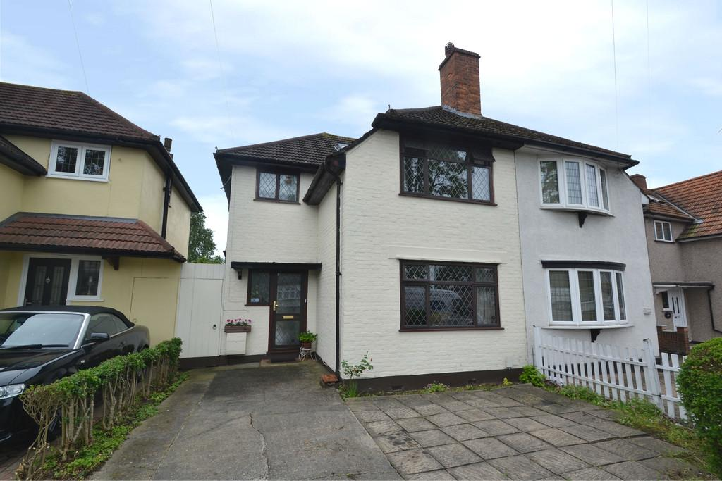 3 Bedrooms Semi Detached House for sale in Mawney Road, Mawneys