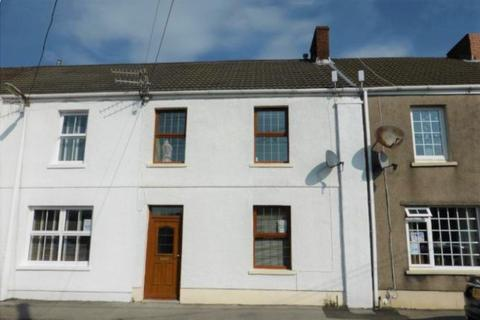 3 bedroom terraced house to rent - Abergwernffrwd Row, Tonmawr