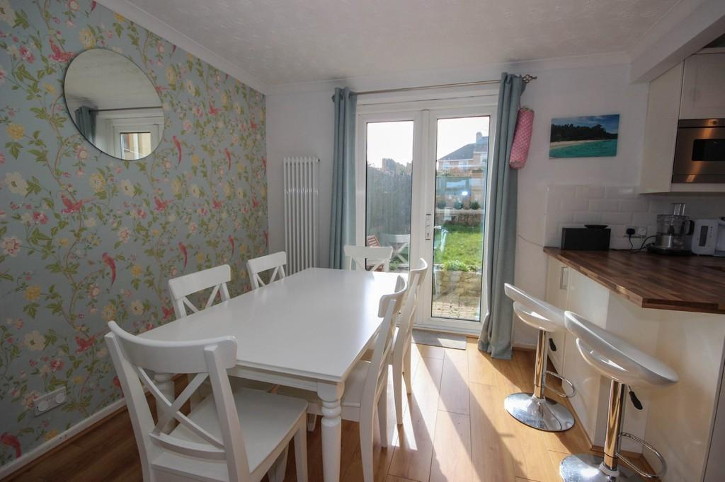 Ivy Place Oldfield Park BATH 3 Bed Semi Detached House For Sale 345 000