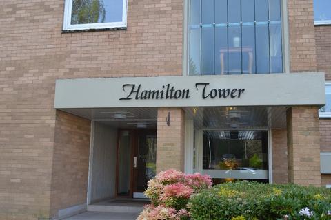 1 bedroom apartment to rent - Hamilton Tower, Regents gate, Bothwell, South Lanarkshire, G71 8QU