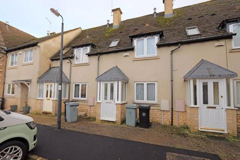 2 bedroom terraced house to rent - Mallard Court, Stamford