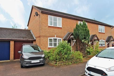 2 bedroom semi-detached house to rent - Byron Way, Stamford