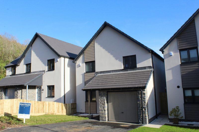 3 Bedrooms Detached House for sale in Milbury Gardens, Milton Hillside