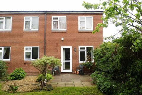 1 bedroom ground floor flat for sale - Hallbridge Close, Pelsall, Walsall.