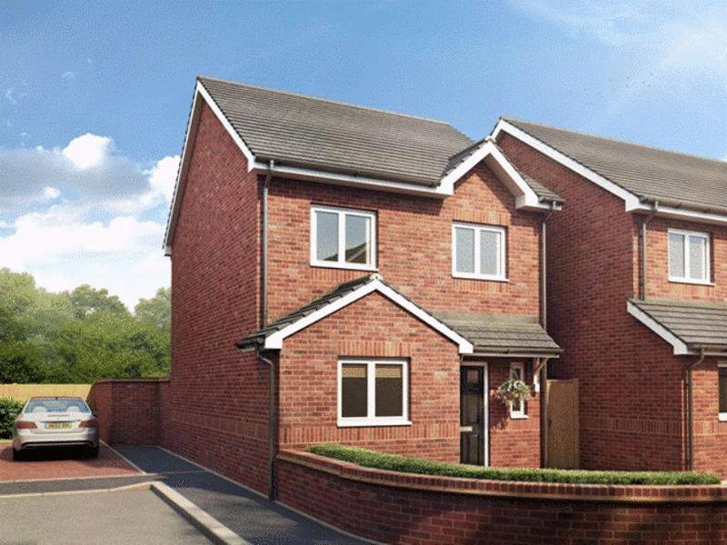 3 Bedrooms Detached House for sale in Brierley Lane, Bilston