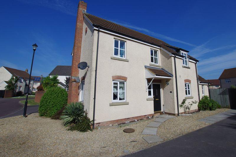 4 Bedrooms Detached House for sale in ELBOROUGH VILLAGE