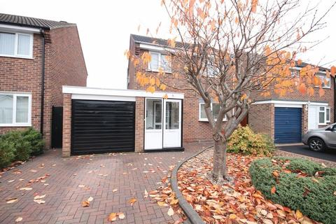 3 bedroom detached house to rent - HUNTERS CROFT, STENSON FIELDS.