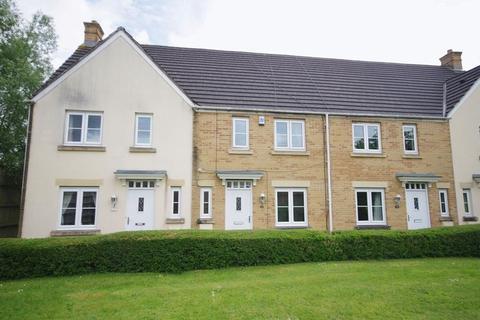 3 bedroom terraced house for sale - The Pasture, Bradley Stoke, Bristol