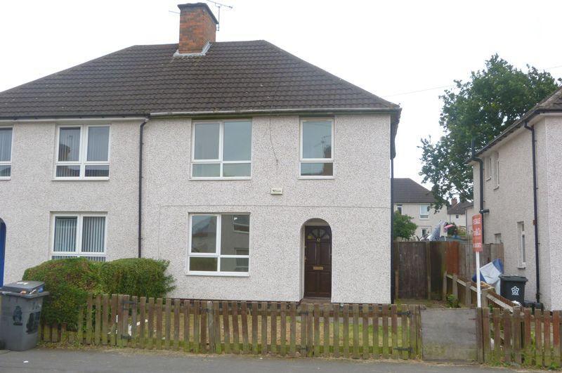 3 Bedrooms Semi Detached House for sale in The Newry, Saffron Lane Estate