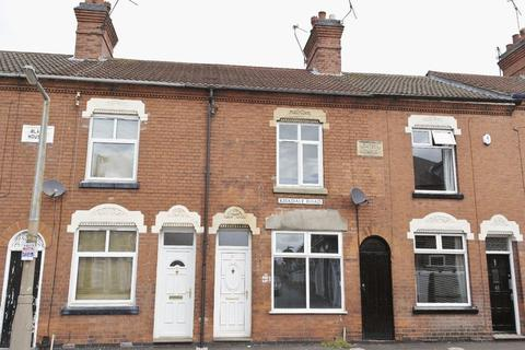 2 bedroom terraced house to rent - Kirkdale Road, South Wigston
