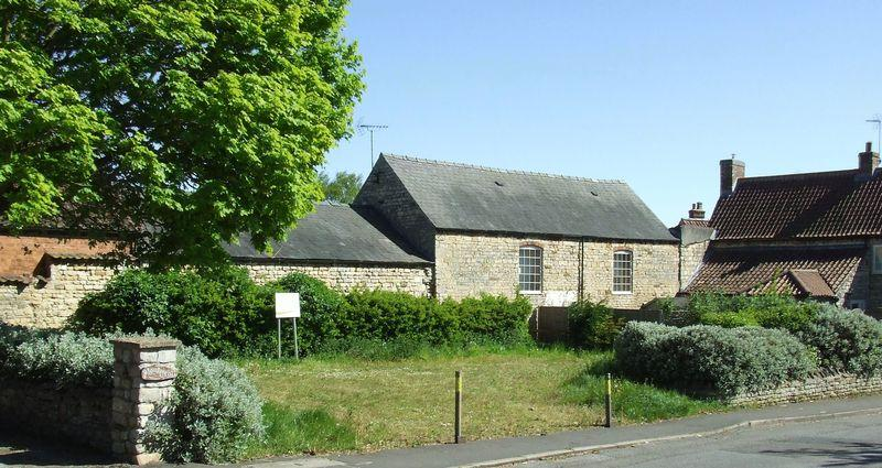 Plot Commercial for sale in Millgate, Wellingore