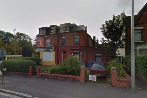 Studio to rent - Deane Road, Liverpool