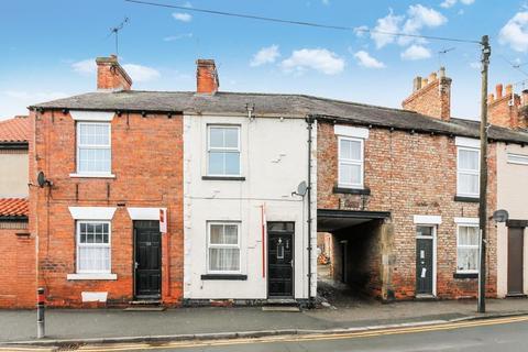2 bedroom terraced house to rent - Bondgate, Ripon