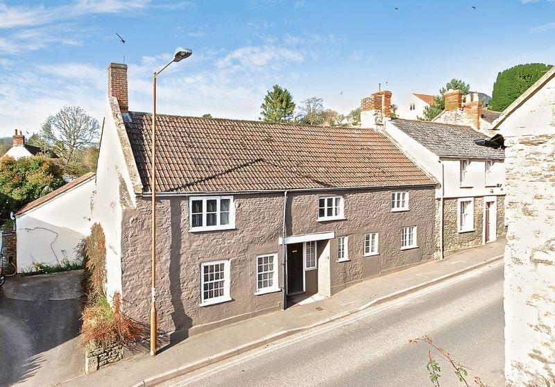 3 Bedrooms House for sale in BRUTON