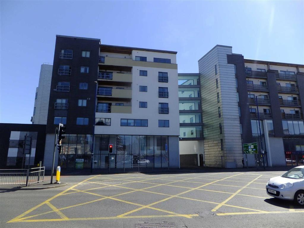 2 Bedrooms Flat for sale in Express Networks, Phase 3, Northern Quarter