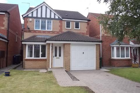 3 bedroom detached house to rent - Tamarisk Way, Sheriff Hill
