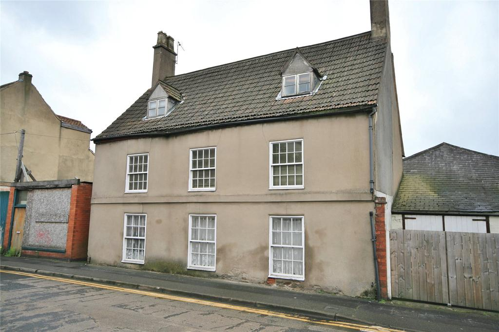 4 Bedrooms Detached House for sale in Swinegate, Grantham, NG31