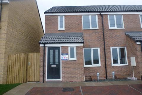 2 bedroom terraced house to rent - Hampstead Gardens, Kingswood, Hull