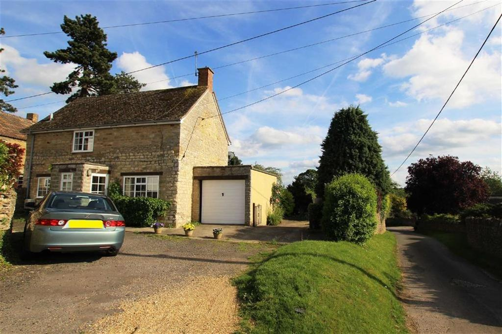2 Bedrooms Cottage House for sale in 23, Mill Lane, Croughton