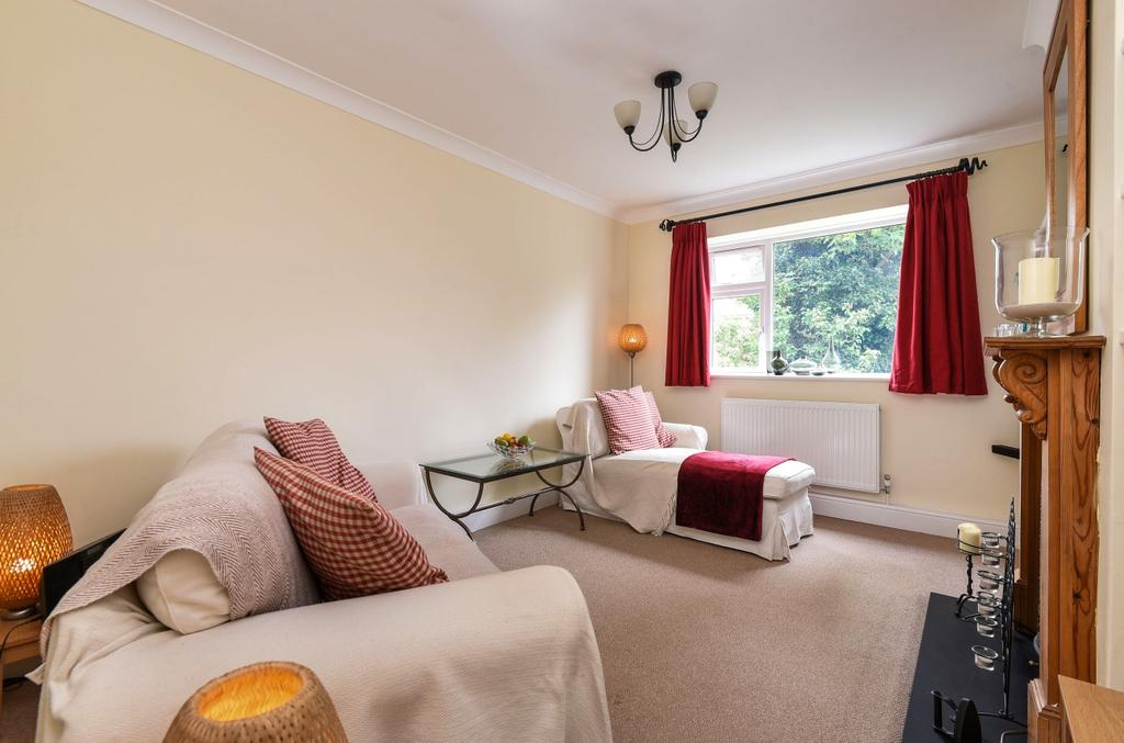 2 Bedrooms Flat for sale in Brockley Park Forest Hill SE23