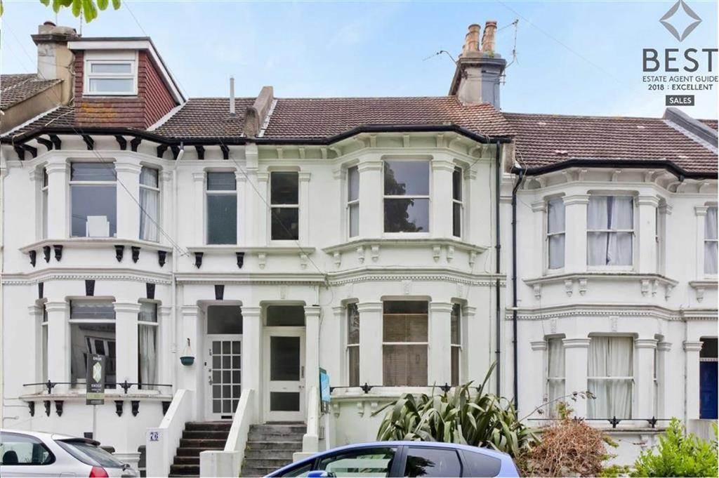 1 Bedroom Flat for sale in Springfield Road, Brighton
