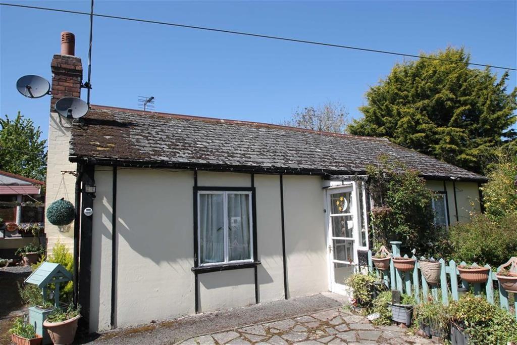 2 Bedrooms Residential Development Commercial for sale in EARDISLAND, Leominster, Herefordshire