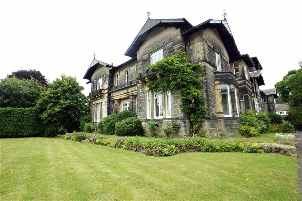 2 Bedrooms Flat for sale in Otley Road, Far Headingley, LS16