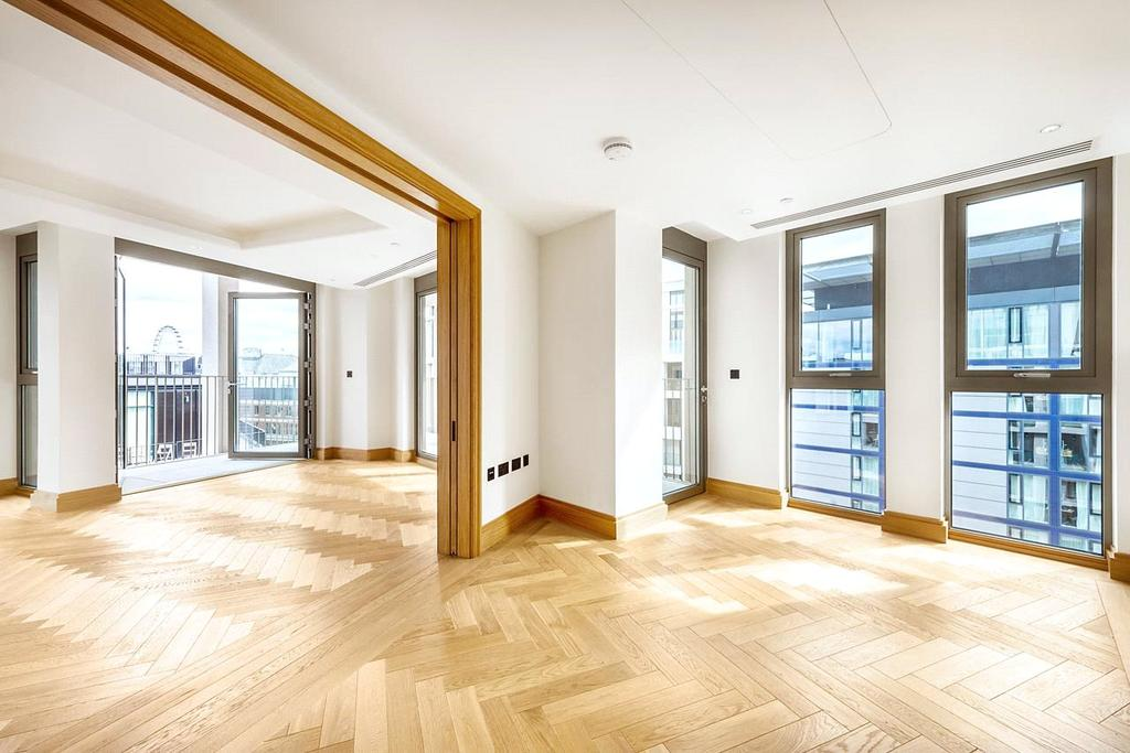 3 Bedrooms Flat for sale in Abell House, 31 John Islip Street, Westminster, London, SW1P