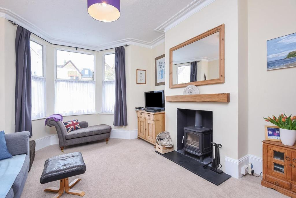 4 Bedrooms Terraced House for sale in Palace Gates Road, Alexandra Park, N22