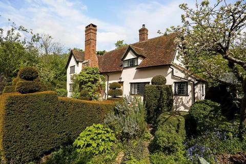 3 bedroom detached house for sale - Parsonage Downs, Great Dunmow