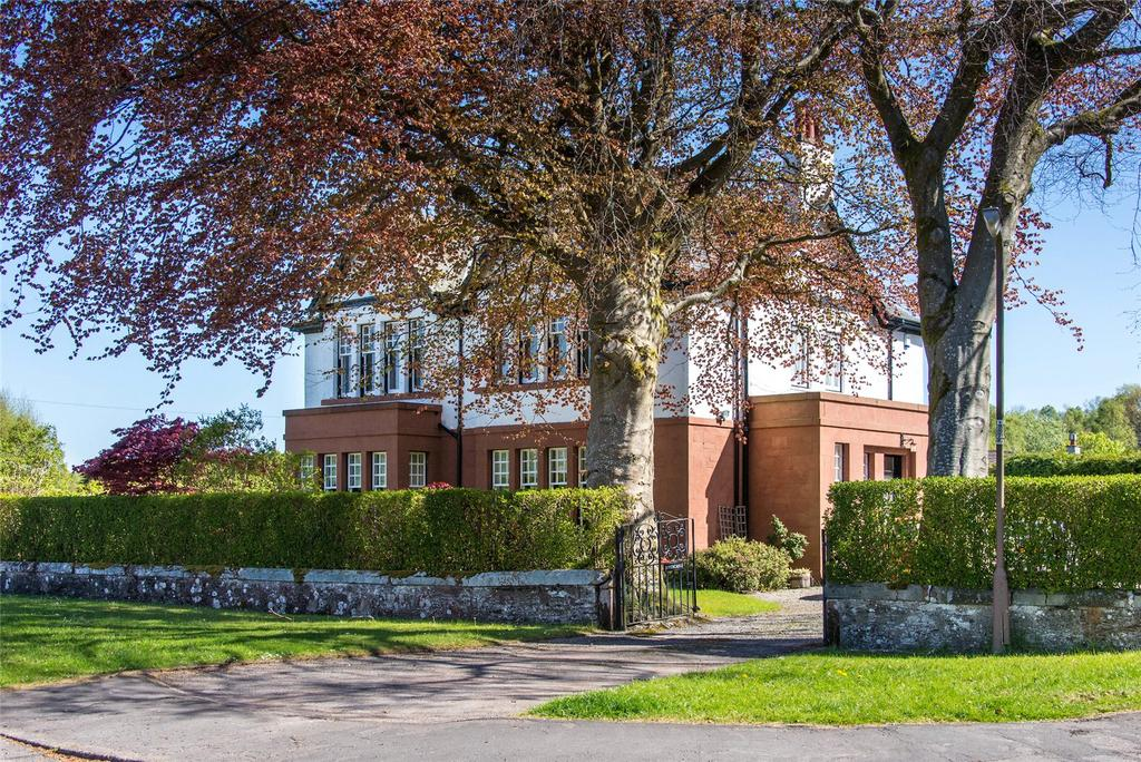 5 Bedrooms Detached House for sale in Invercauld, Saint Margaret's Drive, Dunblane, Perthshire