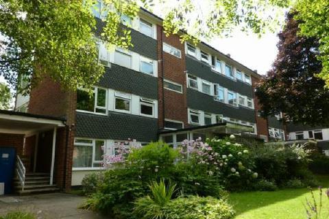 2 bedroom flat to rent - CARLTON CRT - HULSE  RD - FURN