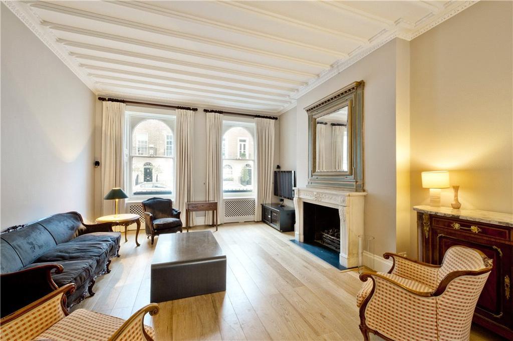 5 Bedrooms Plot Commercial for sale in Lower Belgrave Street, Belgravia, London, SW1W