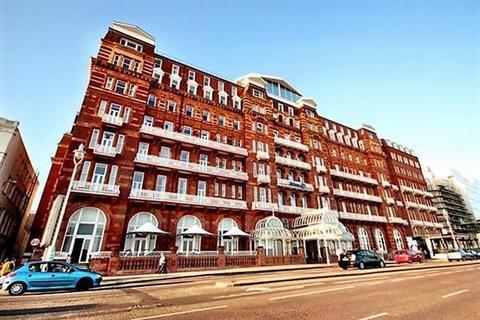 1 bedroom apartment to rent - The Metropole Apartment, Hilton Metropole Court, Brighton