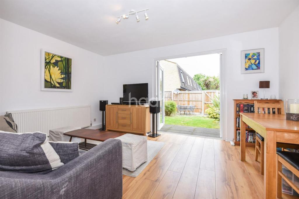 3 Bedrooms Terraced House for sale in All Saints Road, Wimbledon, SW19