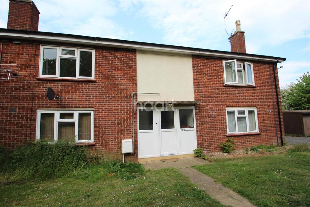 1 Bedroom Flat for sale in Larkin Close, Cambridge